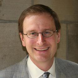 Associate Professor D. Bradford Hunt